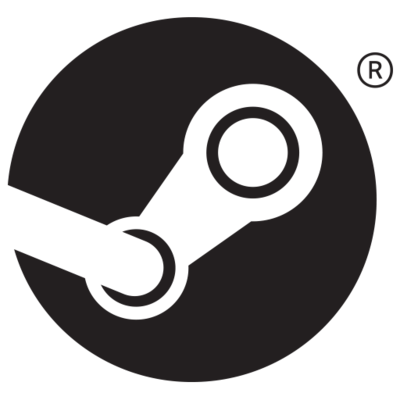 Share steam logo