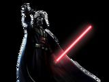 Darth Vader (Downplayed)