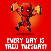 Everyday-is-taco-tuesday-t-shirt-teeturtle-marvel 800x