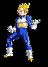 Vegeta (teamfourstar)