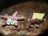 Spongebob Squarepants(Downplayed)