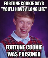 BLB Fortune Cookie