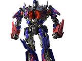 Optimus Prime (Cartoon Fight Club)