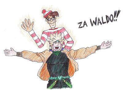 Za waldo by fnrrfygmschnish-db38gvo