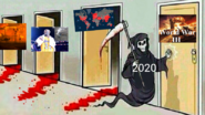 2020Ruined DeathKnockingMeme