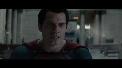 Superman (DCEU) WANK