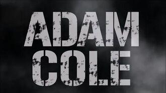 Adam Cole theme song -2017 NJPW