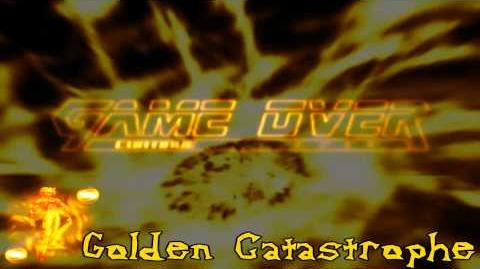 ~Mugen~ Golden Catastrophe's Theme