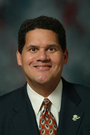 Reggie nintendo usa dating sim
