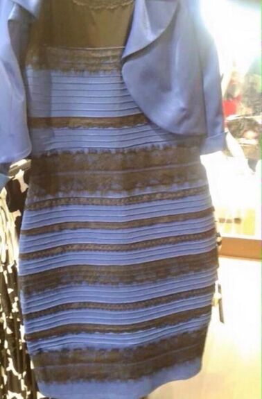 2015 Bad Trend Dress