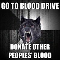 Insanity-wolf-donates-blood-photo-u1
