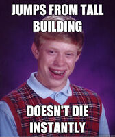 BLB Tall Building Jump