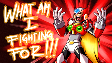 What am i fighting for zero by samusmmx-d6j3s39