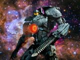 The Infinity Jaeger