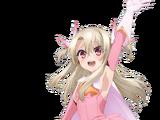 Amaterasu (No Verse)