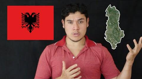 Geography Now! Albania-0