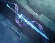 Zacri Blue Blade
