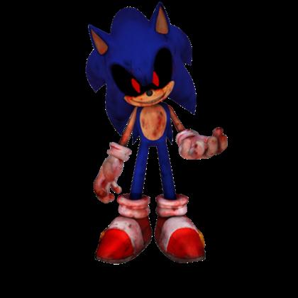 Sonic exe (Downplayed) | Joke Battles Wikia | FANDOM powered