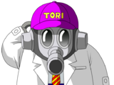 Tori-Bot (Mega-Composite)