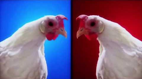 Techno Chicken Song Lengthened Version-0