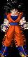 Goku fan fiction edition