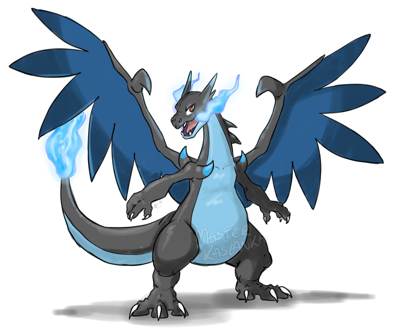 how to teach feraligatr dragon dance