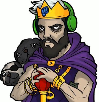 King pwediepie, ruler of youtube