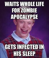 BLB Zombie Apocalypse