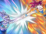 Dragon Ball Super (Episode 12)