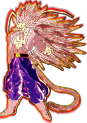 Mcclane ascended super saiyan god by locationofleroy-d6edlbp