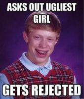 BLB Ugliest Rejected