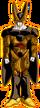 Cell Dorado
