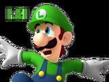 Luigi (ScrewAttack)