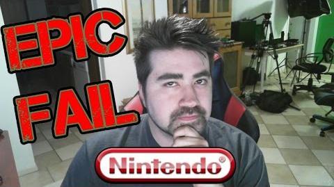 Final Nintendo Angry Rant! - Anti-Youtuber Policies