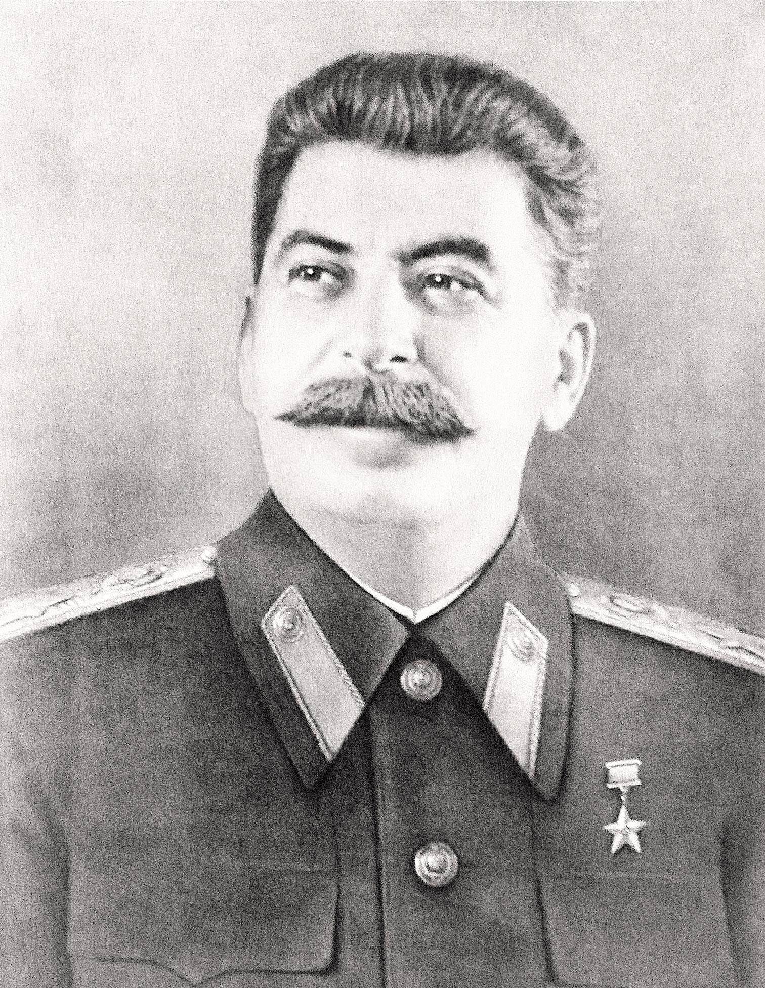 Joseph Stalin (True Profile) | Joke Battles Wikia | FANDOM