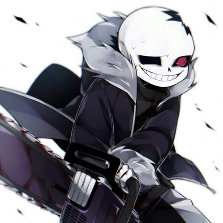 Horror Sans | Joke Battles Wikia | FANDOM powered by Wikia