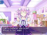 Neptune (Main Character Edition) (Wanked)