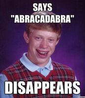 BLB Abracadabra