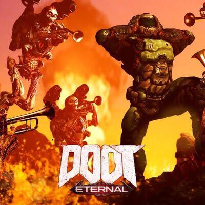 Dootdootdooot