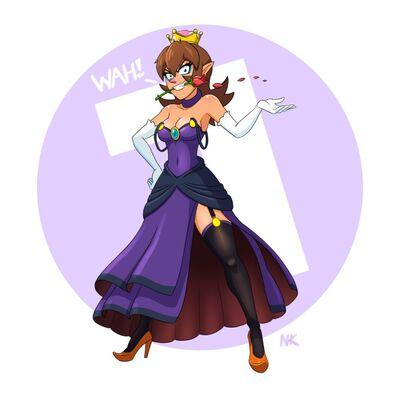 Waluigiette
