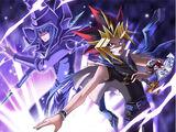 Yugi (Duel Monsters) (Mildly Wanked)