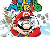 Mario (Composite Overexaggerated Edition)