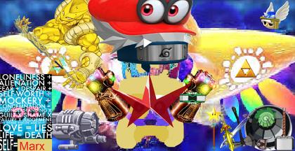 G-Marx