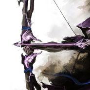 Zacri Bow and Arrow