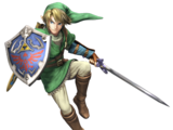 Link (ScrewAttack)
