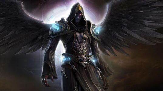 Zacri Dark Angel