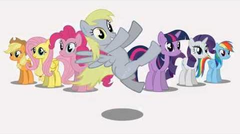 Derpy do the flop 10 min-3