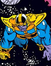 Thanos-defeated