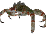 Mudcrab (Post-New Sheogorath Scaling)