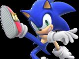 Sonic the Hedgehog (Wanked)